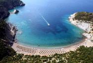 Черногорские пляжи получили 24 голубых флага