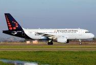 Brussels Airlines -Новая авиалиния–Брюссель-Тиват