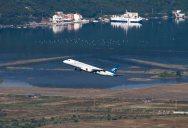 В Черногории авиакомпания Montenegro Airlines (MA) объявила свое расписание на 2018 год