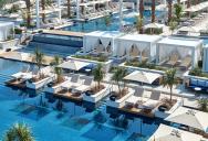 Бассейн отеля Regent Porto-Montenegro признан лучшим в Европе.