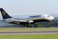 Ryanair начнет полеты из Барселоны в Подгорицу