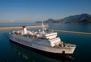 Паромная линия Черногория-Италия возобновит работу с 21 мая