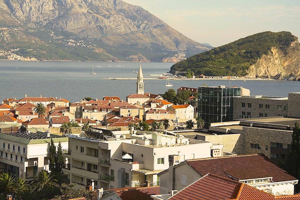Недвижимость черногории сербии