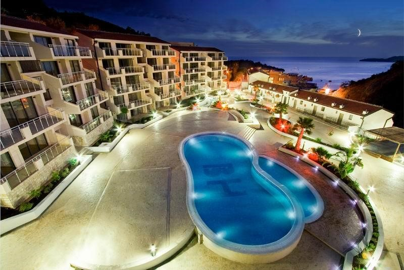 Фирмы недвижимости в черногории