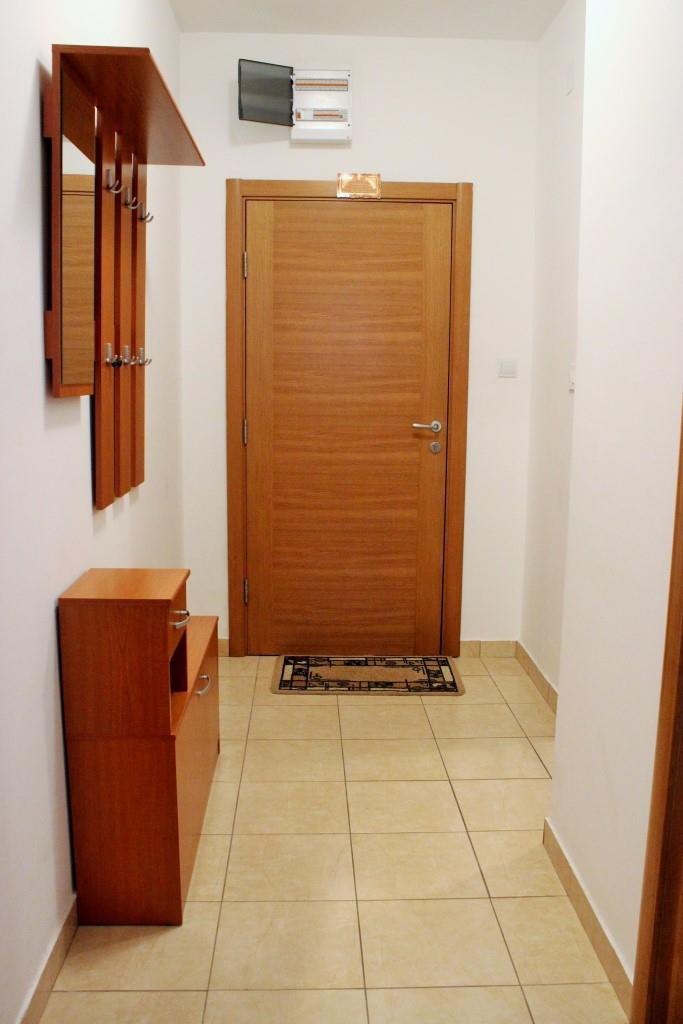 Квартира в Тивате готова для проживания