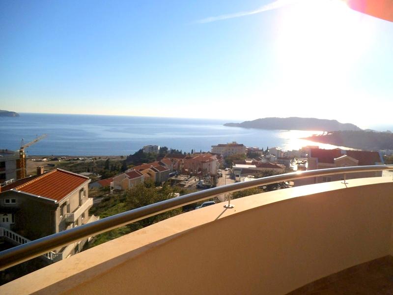 Мини отель с превосходным видом на море