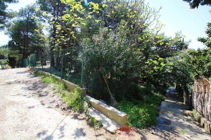 Урбанизированный участок в Зеленом Поясе
