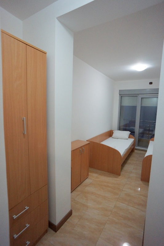 Квартира на первой линии в Рафаиловичах