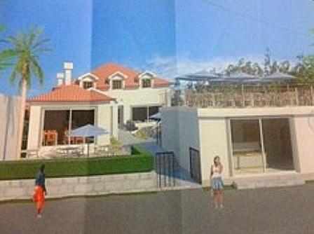 Проект комплекса на 1 линии в Тиватском заливе