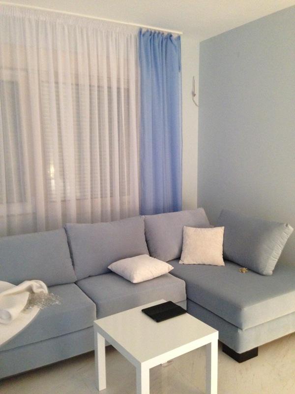 Апартаменты премиум класса в Которском заливе