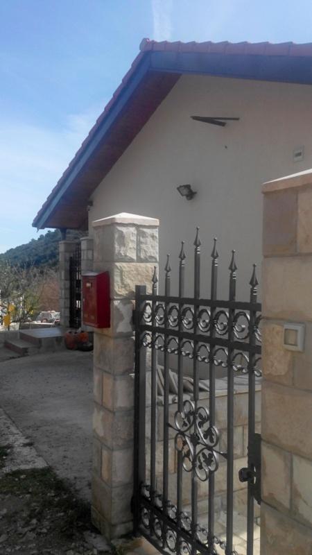 Дом на полуострове Луштица рядом с проектом Lustica Bay