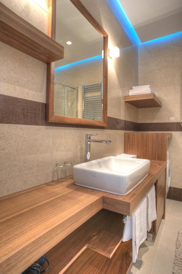 Готовый арендный бизнес в Будве - полностью меблированные апартаменты с 2 спальнями в составе отеля 4* в комплексе TQ Plaza