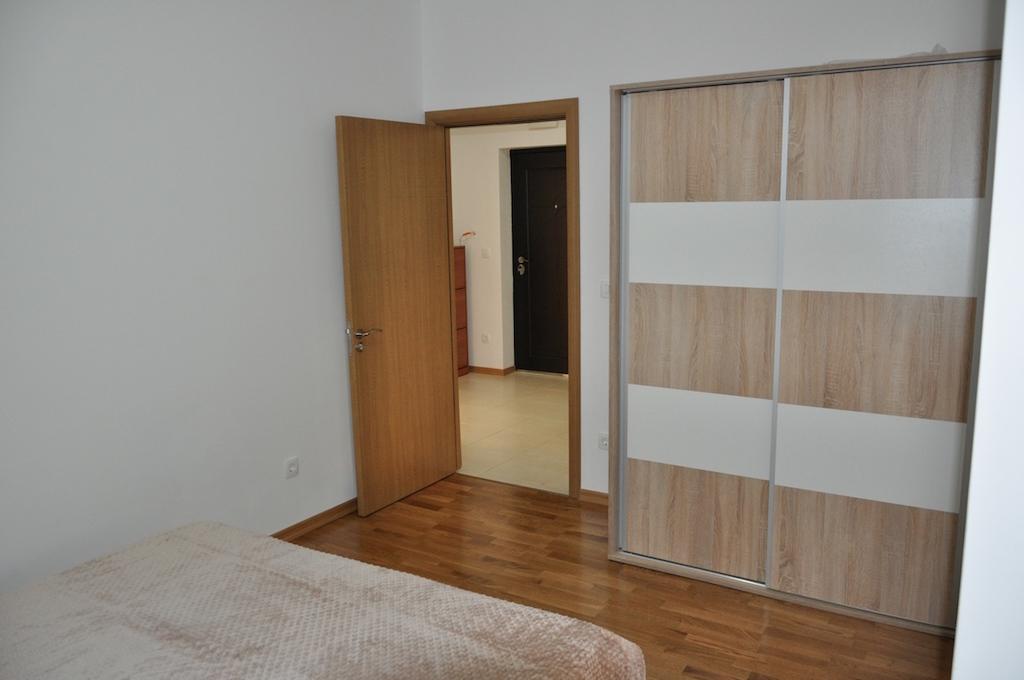 Новая квартира в Бечичи с 1 спальней