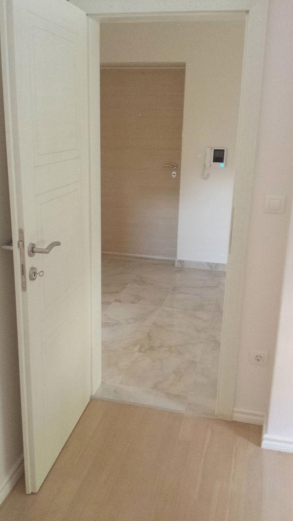 Квартира с 2 спальнями в новом доме в Боко-Которском заливе