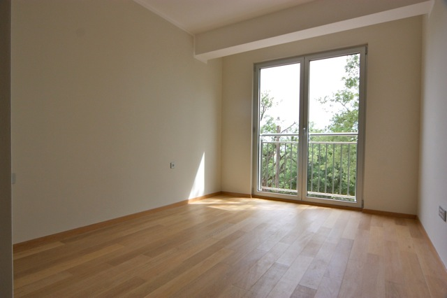Квартира в тихом месте в Бечичи