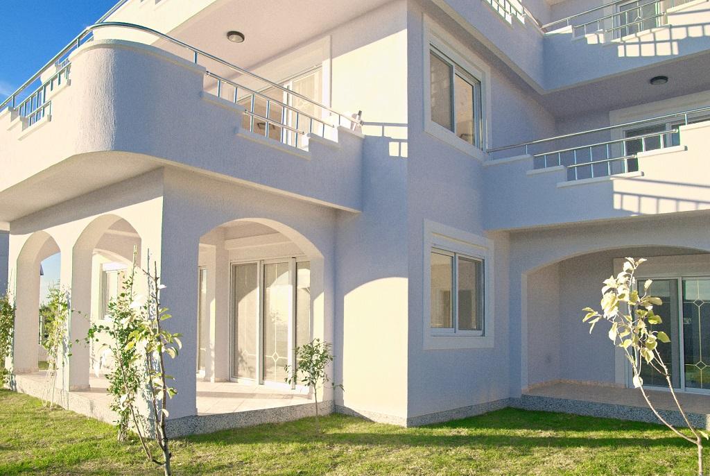 Квартира с великолепным видом