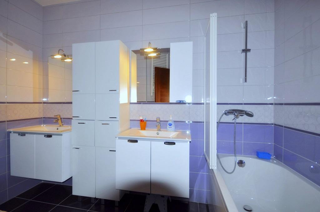 Квартира с 2 спальнями в комплексе в Херцег-Нови