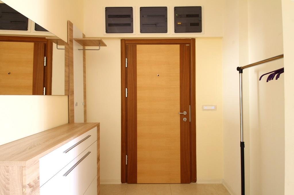 Квартира с 2 спальнями в комплексе