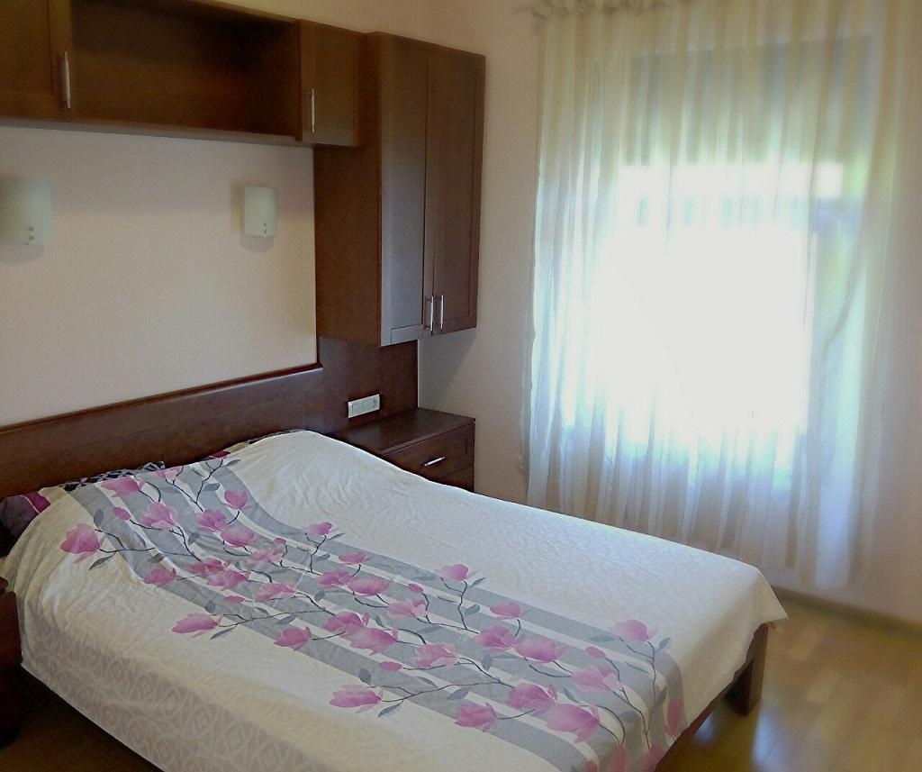 Квартира с 1 спальней в комплексе в Которском заливе