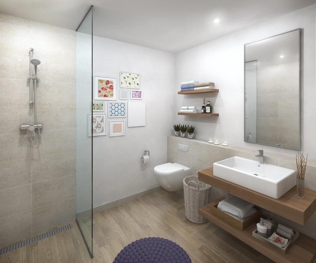Квартира с 1 спальней в комплексе Centrale в проекте Lustica Bay