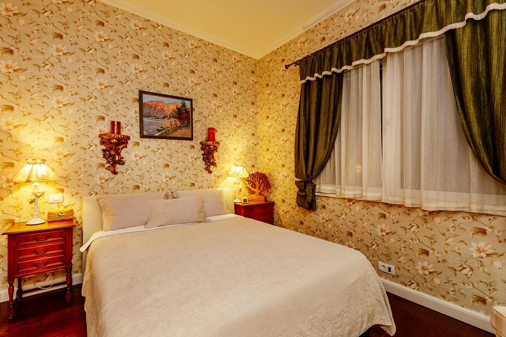 Просторные апартаменты в Порто Монтенегро