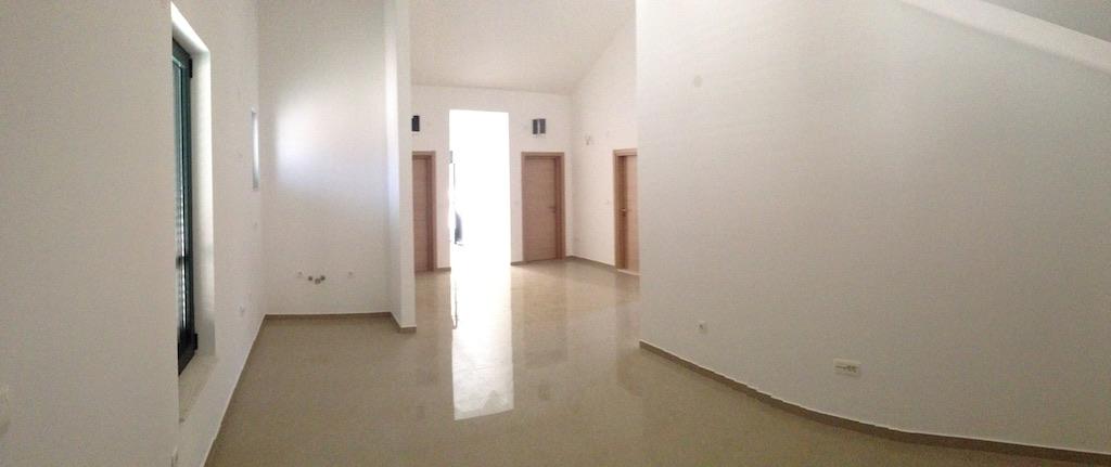 Апартаменты в новом доме в Игало, Герцег Нови