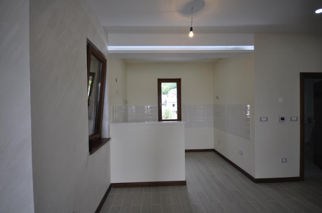 Квартира с 2 спальнями на первой линии