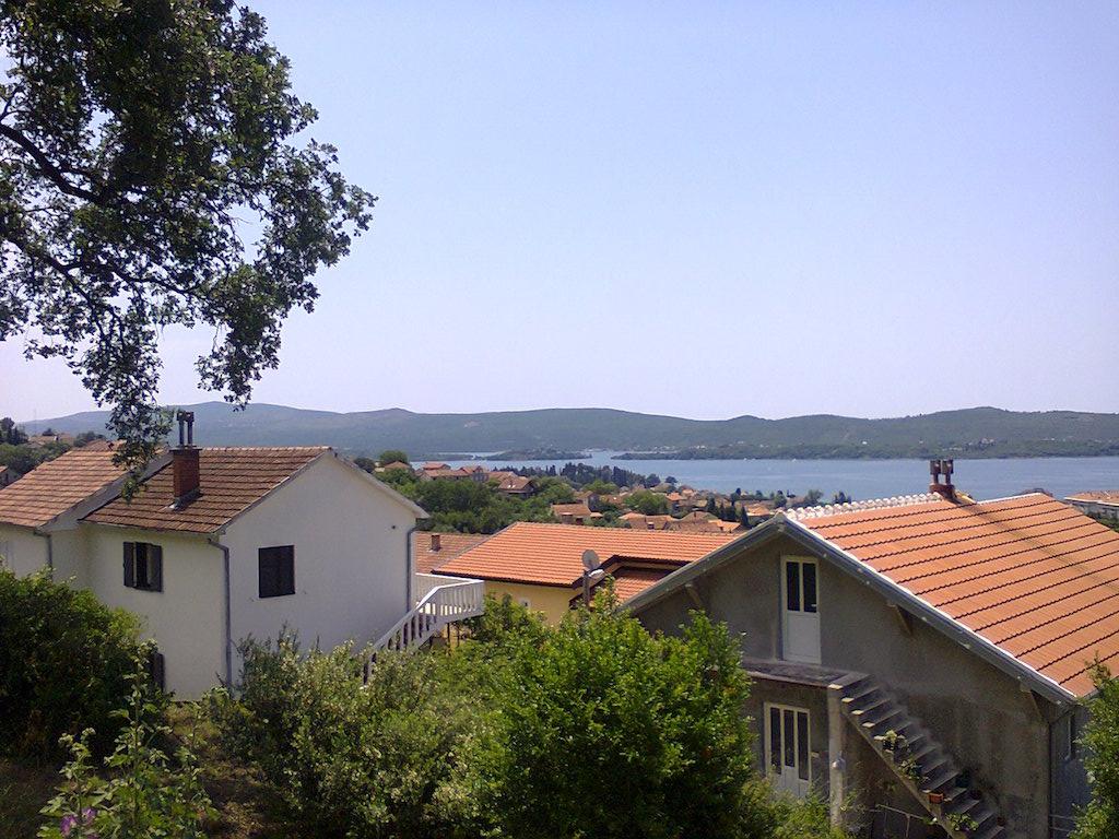 Урбанизированный участок возле Порто Монтенегро