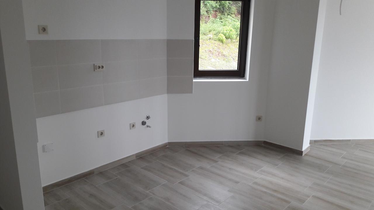 Новая квартира в самом красивом месте -Пржно