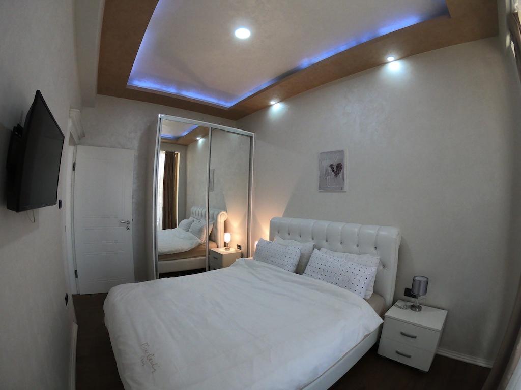 Стильный апартамент в Victoria Residence