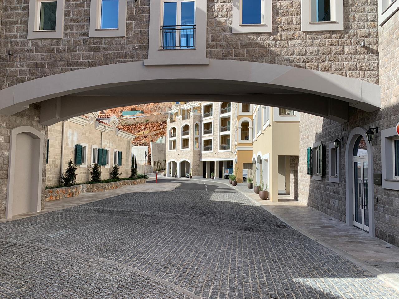 Доходные апартаменты в пятизвездочном кондо-отеле «The Chedi»