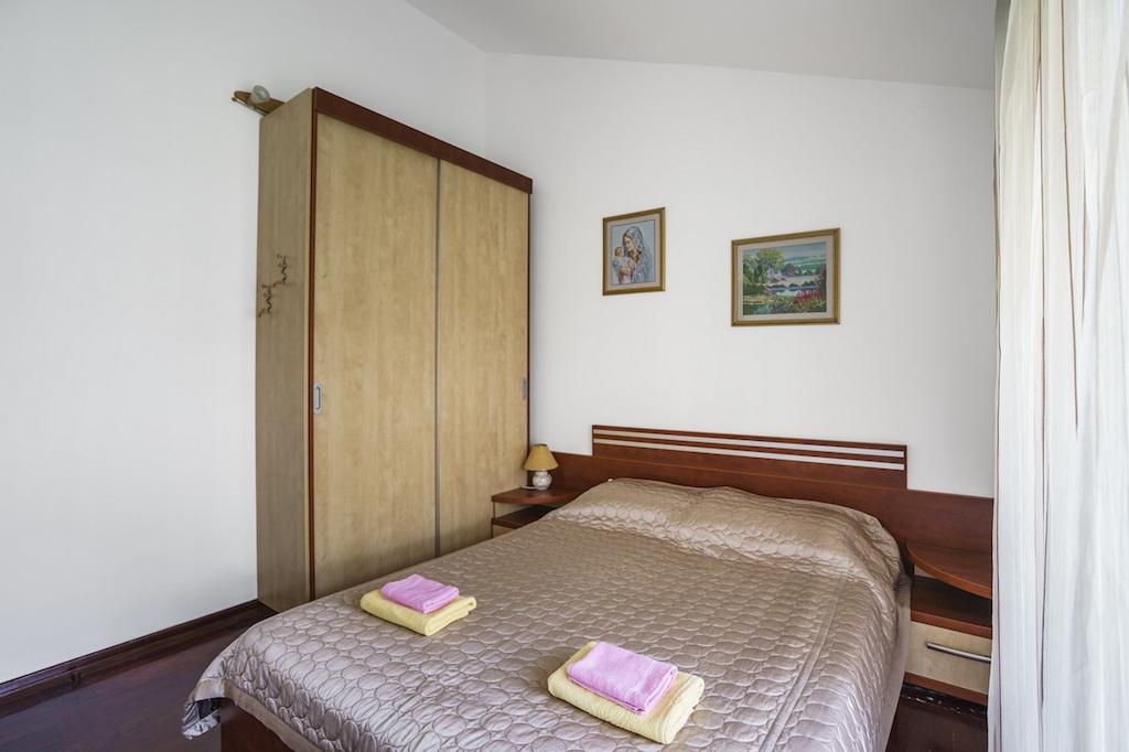 Уютная светлая квартира в Пржно