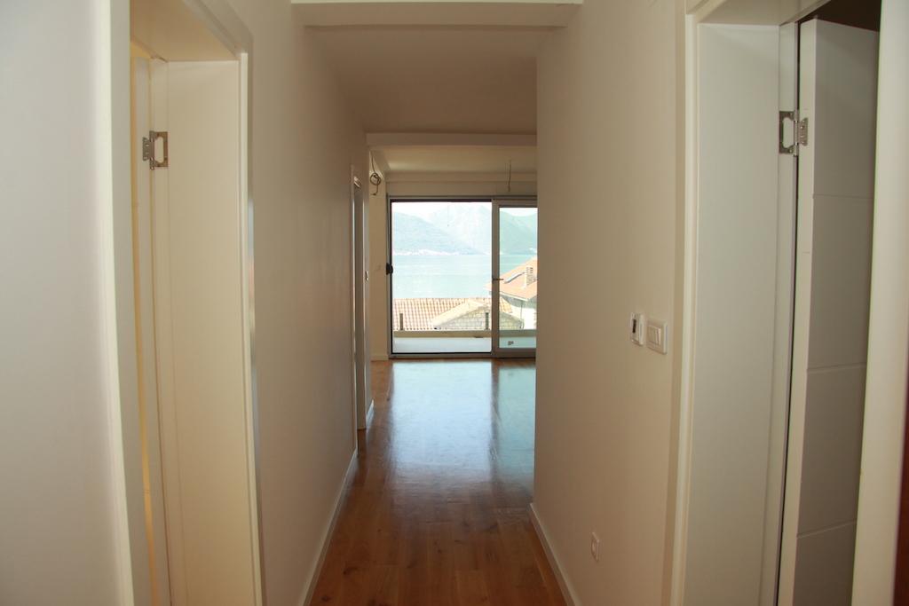 Квартира в Люте с панорамным видом на море