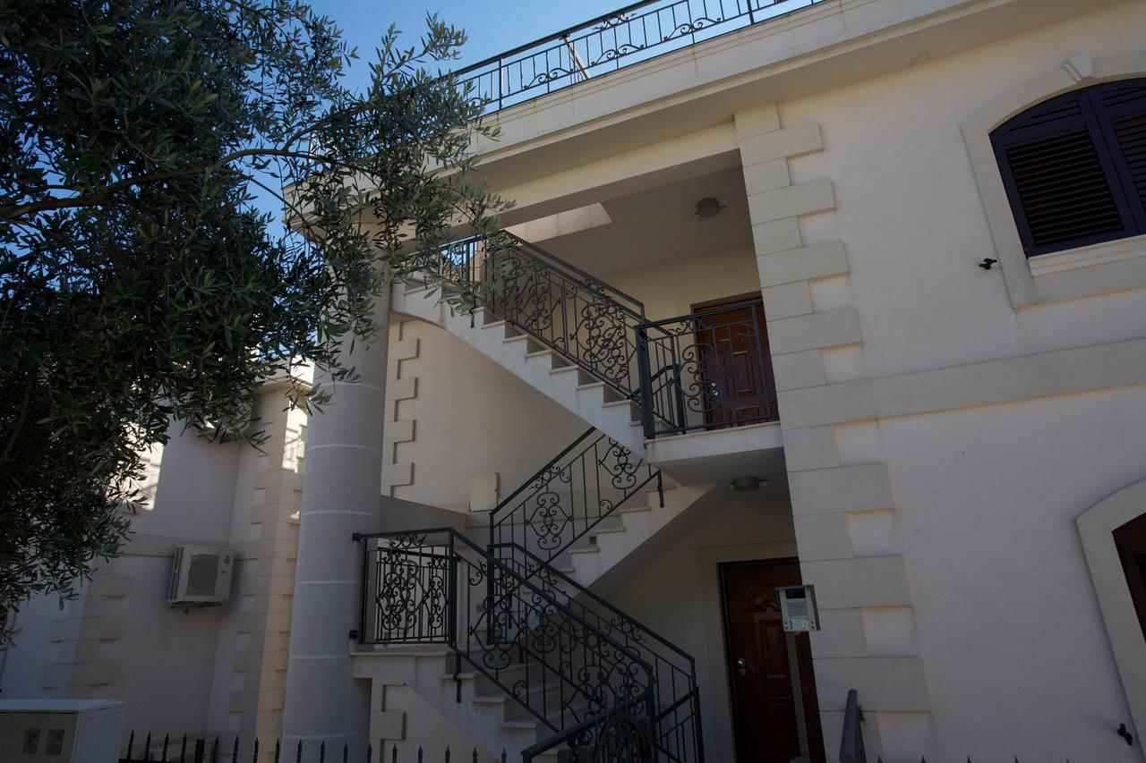 Последние апартаменты в роскошном комплексе над пляжем Лучица