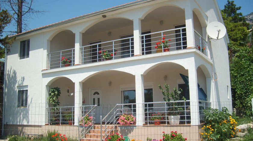 Черногория будва квартира