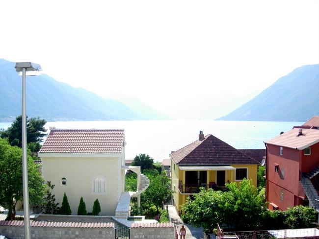 Дом в 100 метрах от моря