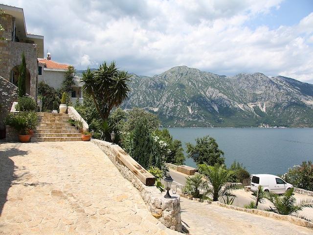 Апартаменты с видом на остров Св.Георгия