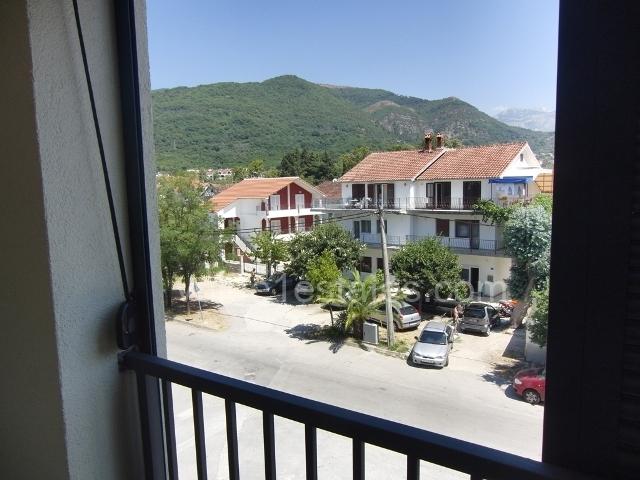 Квартира в Тивате в двух минутах от моря