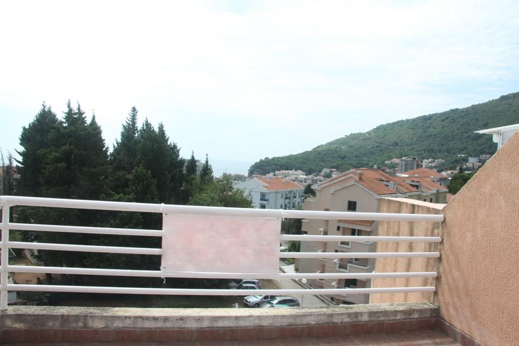 Квартира в тихом районе г.Петровац