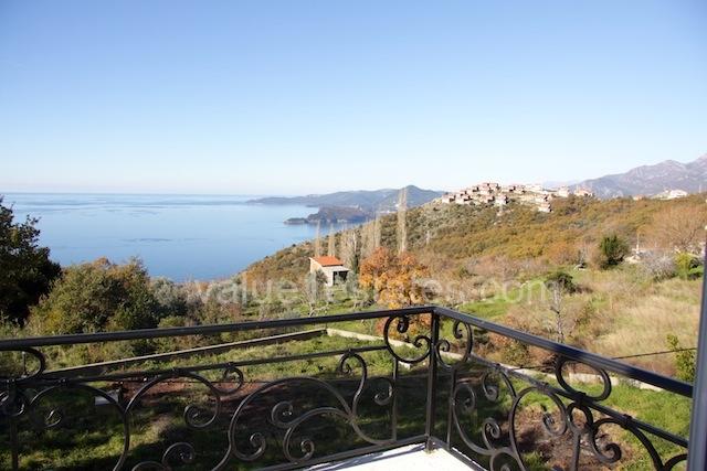 Мини-отель с великолепным видом на море