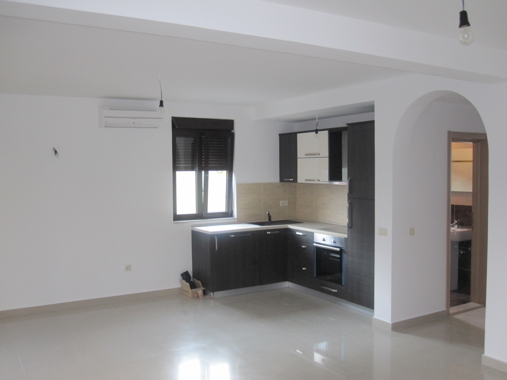 Апартамент в Боко-Которской бухте