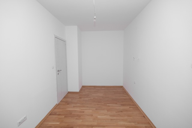 Новая квартира в тихом районе Будвы