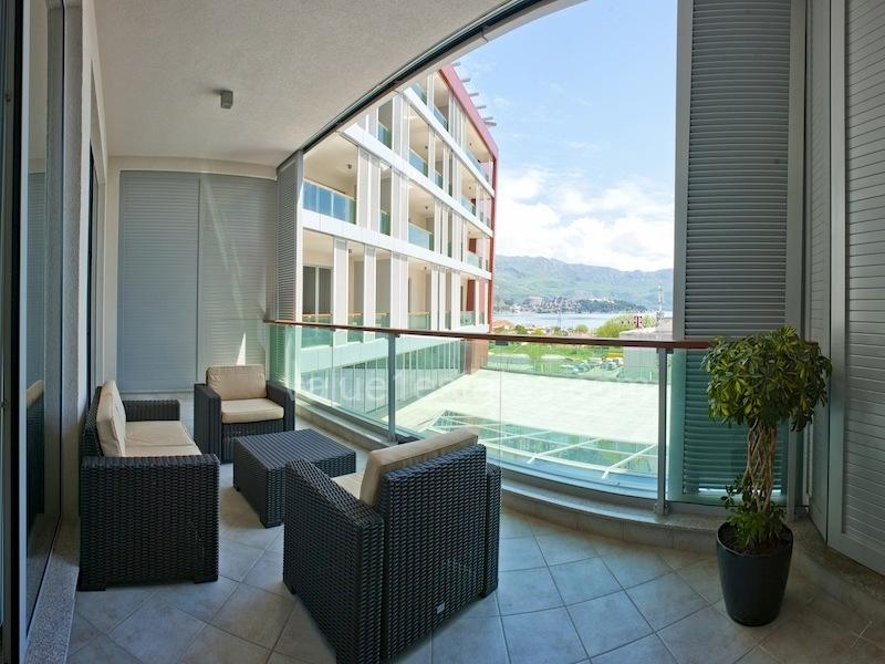 Роскошные апартаменты в TQ Plaza