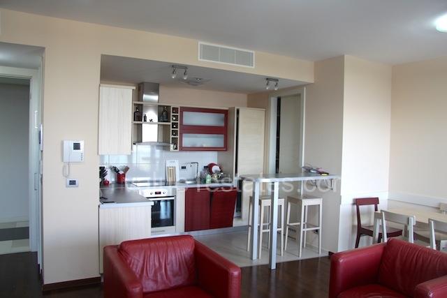 Превосходные апартаменты в TQ Plaza