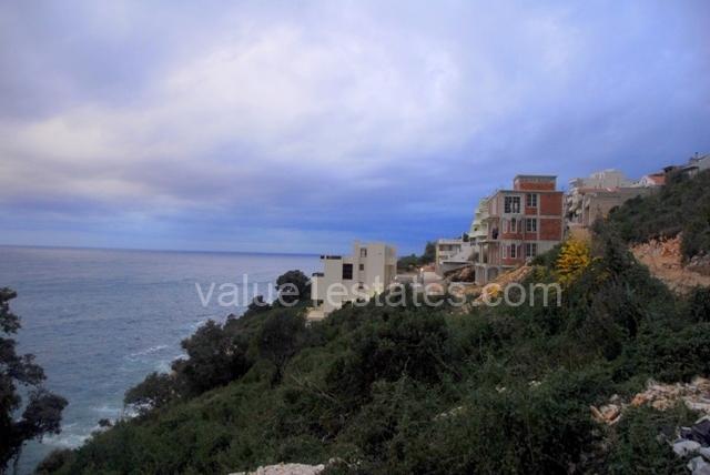 Просторный дом с отличным видом на море