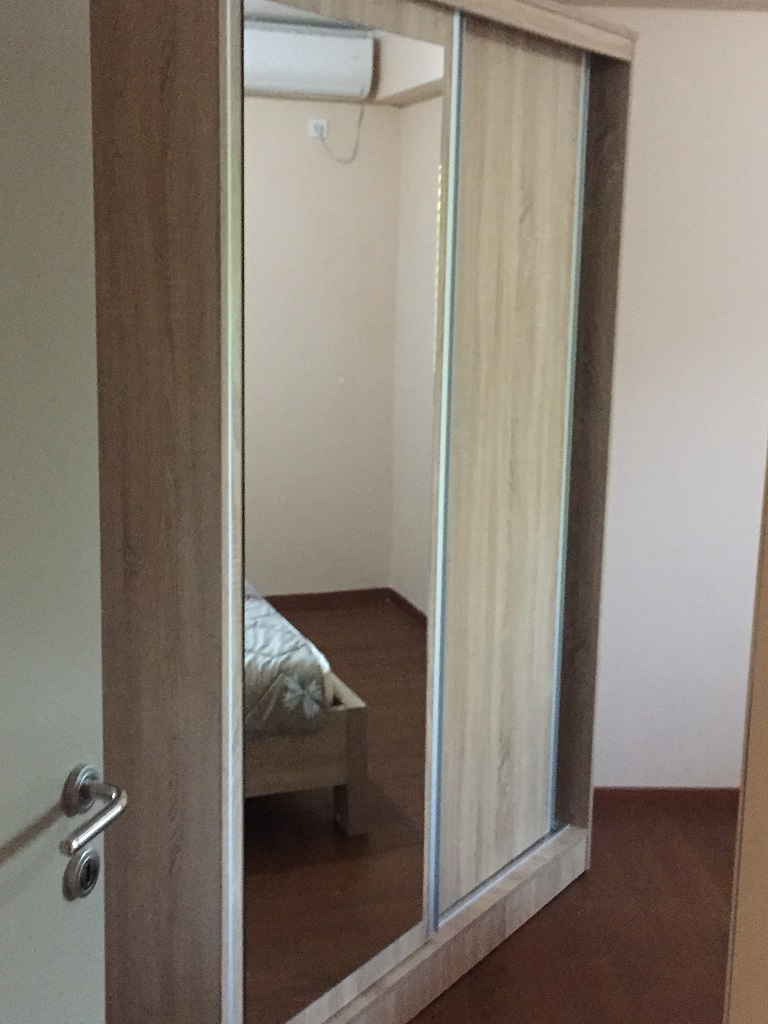 Квартира с 2 спальнями в комплексе с бассейном