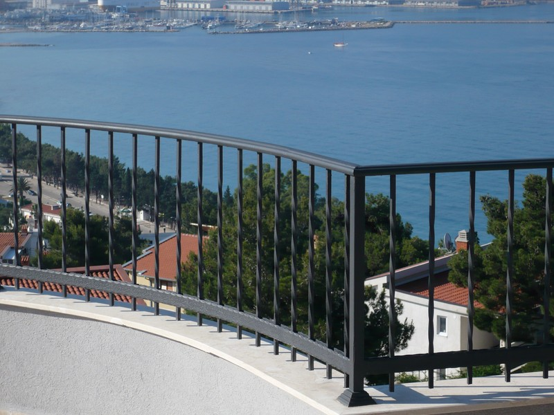 Вилла с панорамным видом на море от застройщика