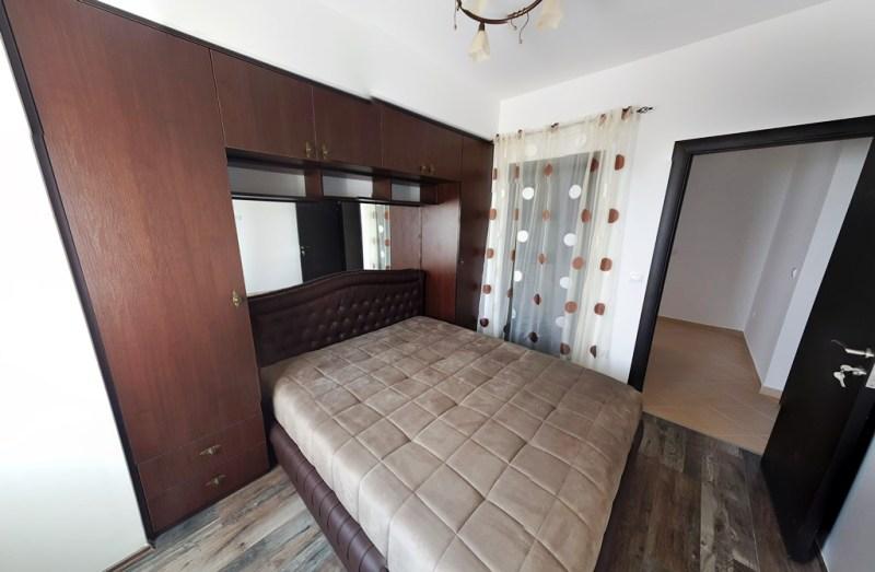 Квартира с 3 спальнями в самом центре Будвы