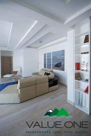 Апартаменты с видом на г. Пераст и острова