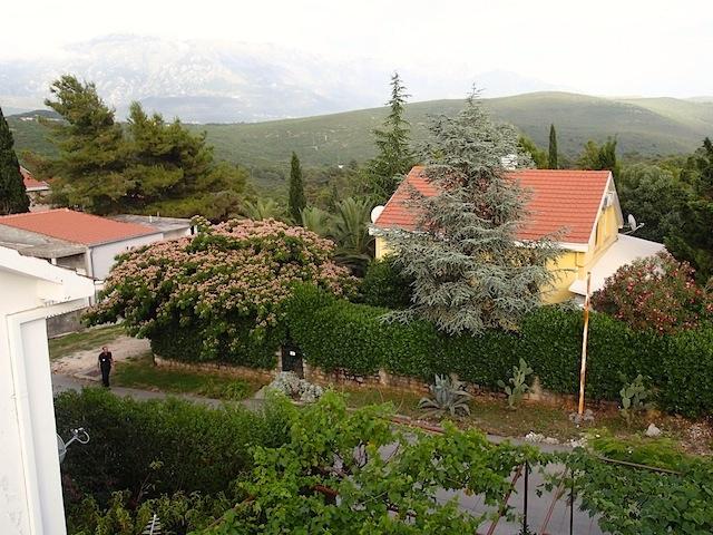 Дом на полуострове Луштица